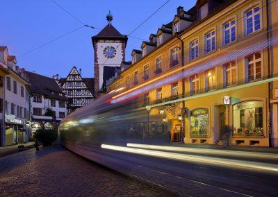 Oberlinden Freiburg