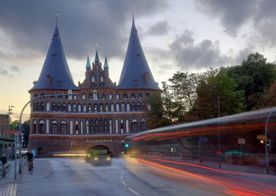 Beförderungsgeister Lübeck