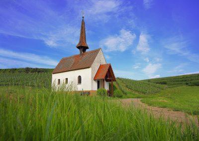 Kapelle Jechtingen