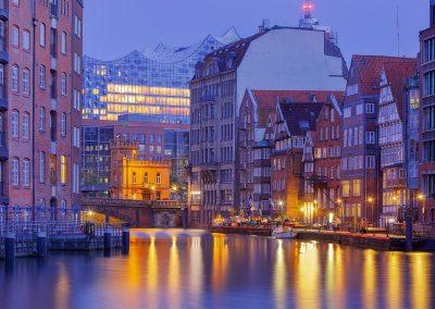 Nikolaifleet Hamburg